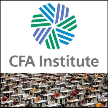 CFA Exams test the skills of MFin candidates