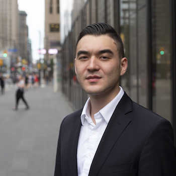How it's done: Ten questions for a Lazaridis MFin grad
