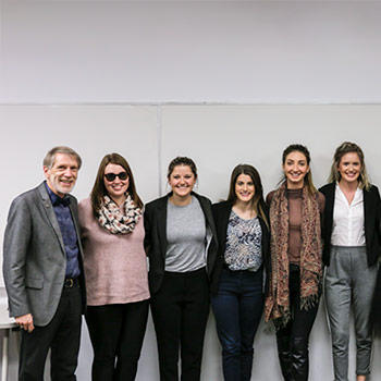 Enterprising students launch new ventures through Laurier's social entrepreneurship option