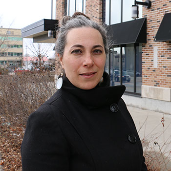 Laurier professor and Huronia Centre survivors to speak at Canadian Museum for Human Rights