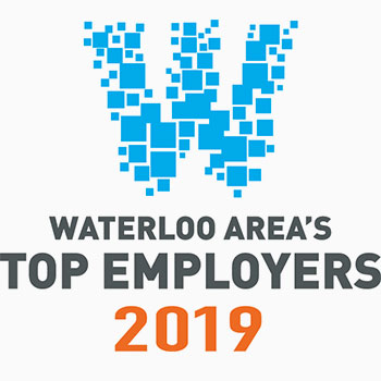 Laurier named one of Waterloo Area's Top Employers