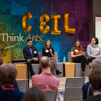 Experiential learning the focus of C3 Innovation Labs' year-end showcase