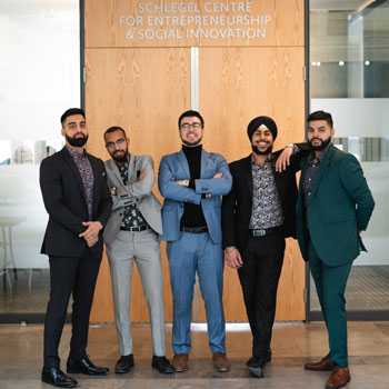 Toronto Star features Laurier LaunchPad startup