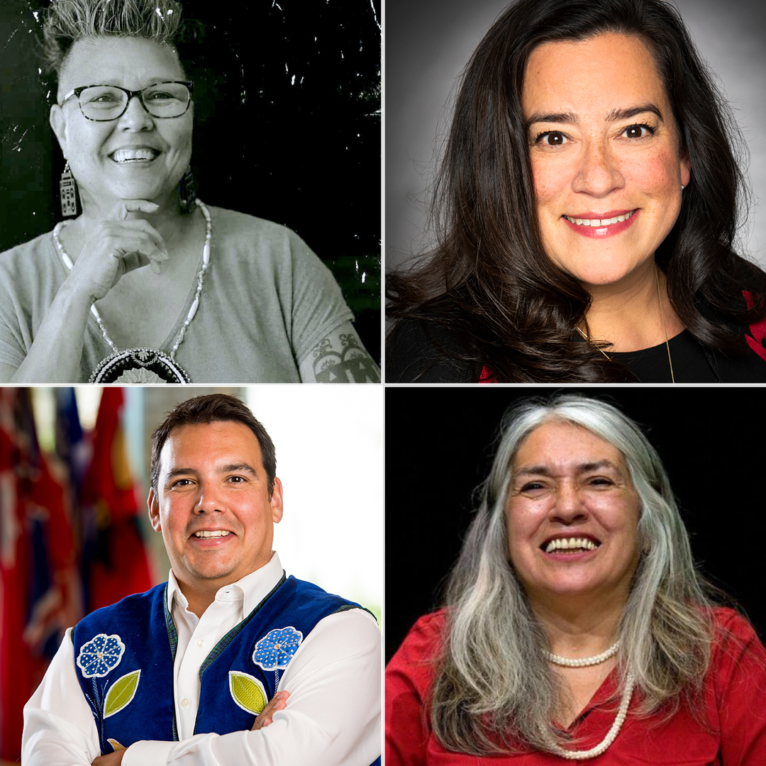 Image - Member of Parliament Jody Wilson-Raybould to speak during Laurier's Indigenous Education Week