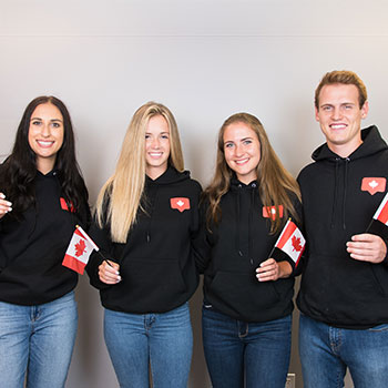 Laurier's Enactus team named runner-up at the World Cup finals.